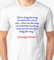 Raymond Chandler #2 T-Shirt