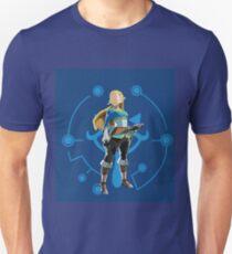 Breath of the Wild Unisex T-Shirt
