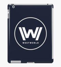 Westworld (2016) TV Series iPad Case/Skin