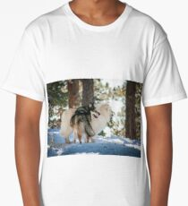 Lost In a Dream Long T-Shirt