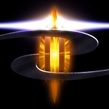 GTVA Logo ALT 1 by Firesteel