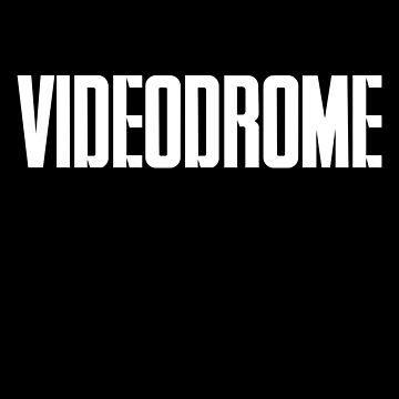Videodrome (1983) Movie by classicmovies