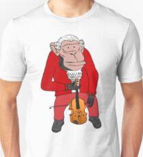 Chimp Maestro T-Shirt