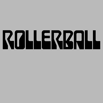 Rollerball (1975) movie by classicmovies