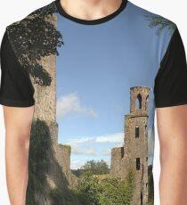 Blarney Castle - Ireland Graphic T-Shirt