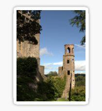 Blarney Castle - Ireland Sticker