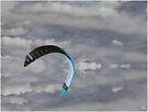 The Kite No 1 by Wayne King
