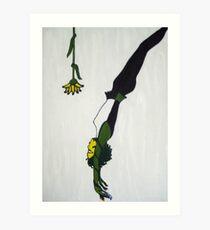 Eco Friendly Art Print
