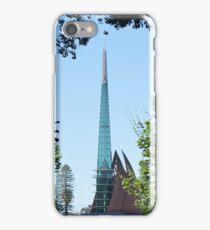 Bell Tower Perth WA iPhone Case/Skin