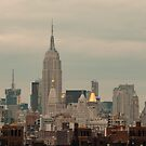 Manhattan by smithandcompany