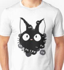 Susuwatari Cat Unisex T-Shirt