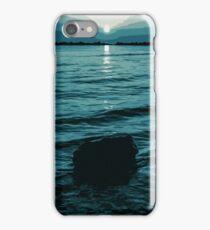 When Darkness Shines Brightest iPhone Case/Skin
