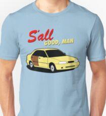 Saul Goodman's Car - Better Call Saul T-shirt Unisex T-Shirt