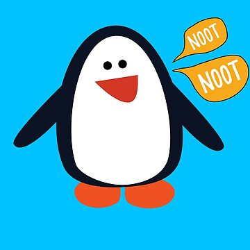 Noot Noot Penguin Shirt by FunnyAddicting
