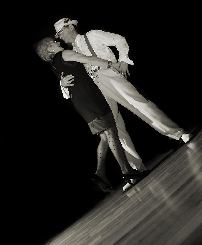 dance fever by rutger