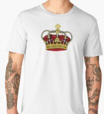 King George III Tee   Da Da Da Dat Da Men's Premium T-Shirt