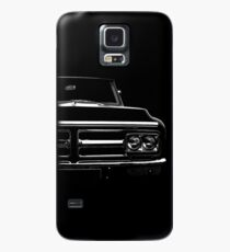 gmc, gmc truck 1972 Case/Skin for Samsung Galaxy