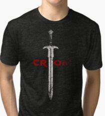 Crom Tri-blend T-Shirt