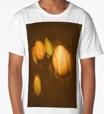 Vintage Tulip Long T-Shirt