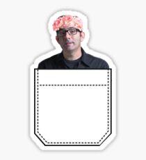 Pocket Dev Jeff Sticker