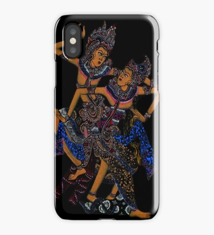 Balinese Dream 2012 iPhone Case/Skin