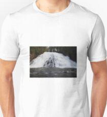 Black Brook Falls Unisex T-Shirt