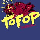 TOFOP - Dogfight! by James Fosdike