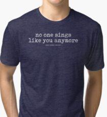 Chris Cornell tribute Tri-blend T-Shirt