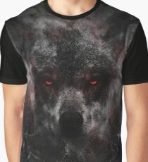 The Leader of the Pack Graphic T-Shirt