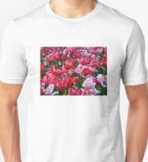 Tulips Together Unisex T-Shirt