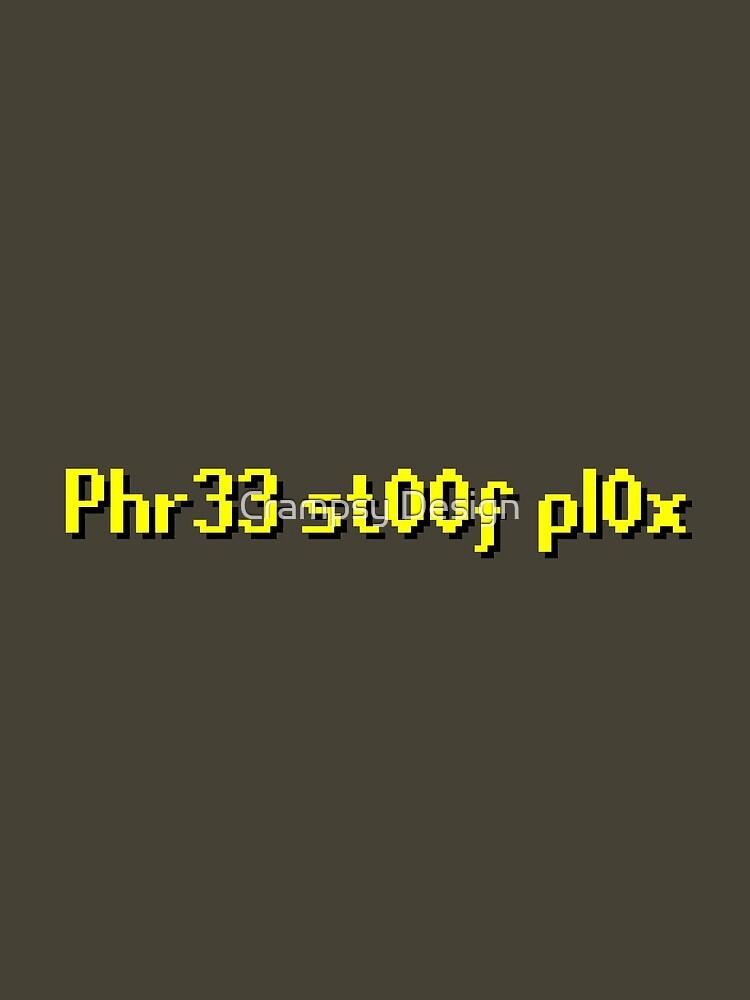 RuneScape Free Stuff Plox by Crampsy