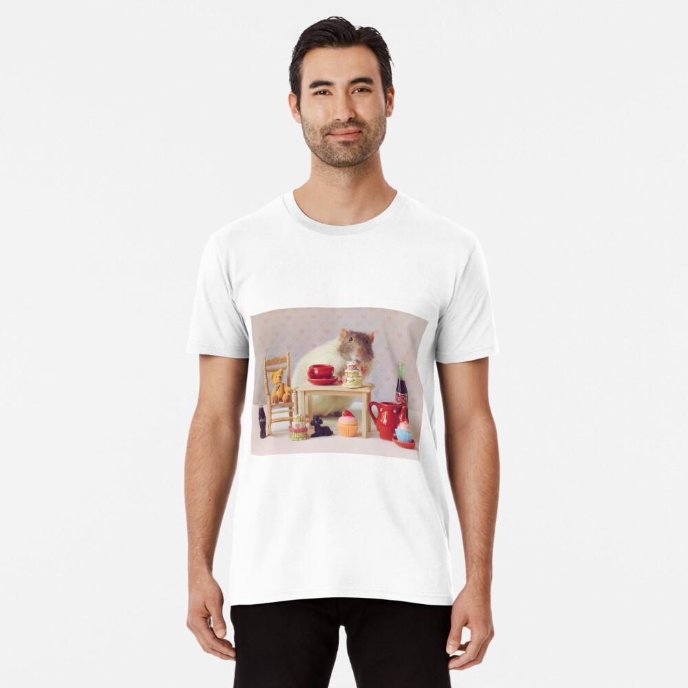 Happy Birthday! Premium T-Shirt