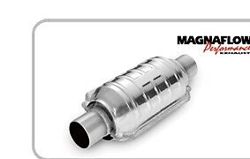 Universal Catalytic Converter by catalyticusa