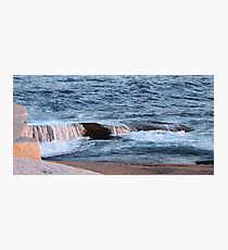 Nova Scotia Ocean Photographic Print