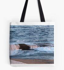 Nova Scotia Ocean Tote Bag