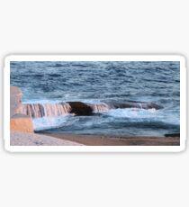 Nova Scotia Ocean Sticker