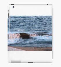 Nova Scotia Ocean iPad Case/Skin