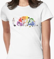 COMMUNITY Women's Fitted T-Shirt