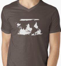 Upside down earth? Think different T-Shirt