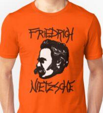 Friedrich Nietzsche ink Unisex T-Shirt