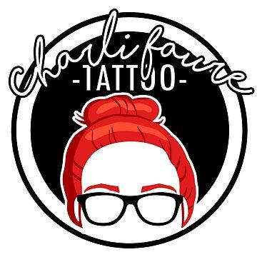 Charli Faure Tattoo Logo by CharliFaure