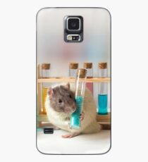 Working at the Laboratory Case/Skin for Samsung Galaxy