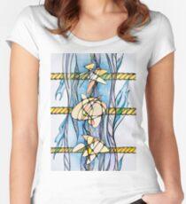 Estrangement Women's Fitted Scoop T-Shirt