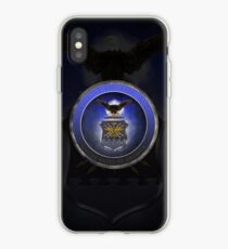 Seal of the Air Force  iPhone Case