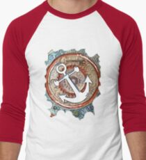 ANCHORS AWAY - BOAT ANCHOR T-Shirt