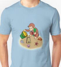 George Summer Unisex T-Shirt