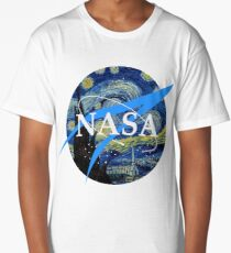 NASA Long T-Shirt