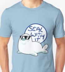 Seal with it T-Shirt