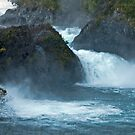 Powerful Rapids by phil decocco