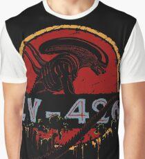 LV-426 Graphic T-Shirt
